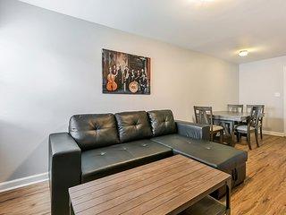 N Rampart Amazing Apartment #10