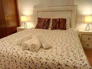 Apartamento muy cómodo en una zona muy tranquila de Tarifa.