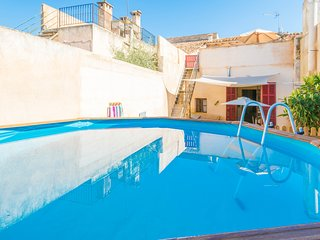 ES FORNET - Property for 4 people in Petra