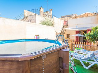 CASA PETRA III - Property for 4 people in Petra