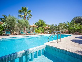 CAN PINA (ECO REDONDA 2) - Property for 2 people in Costitx