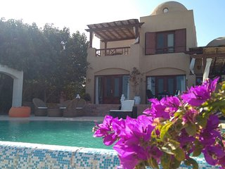 Cozy 3 Bedrooms villa at EL Gouna for rent