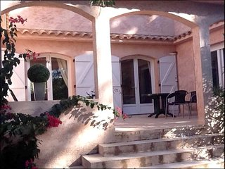 Promo! House in Porto-Vecchio for 6