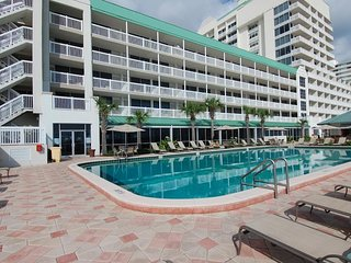 Daytona Beach Resort Direct Oceanfront
