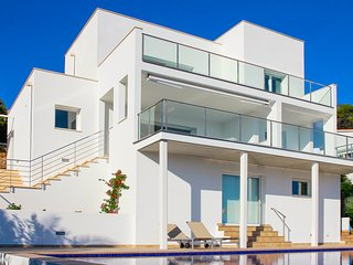 5 bedroom Villa in Son Bou, Balearic Islands, Spain : ref 5581744