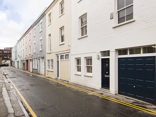 The Redfield Lane House - FBO