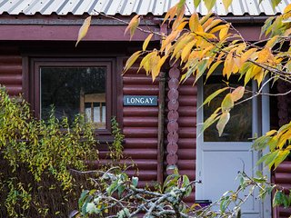 Longay Lodge -Duirinish Holiday Lodges