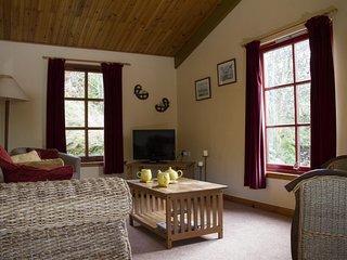 Rhum Lodge - Duirinish Holiday Lodges