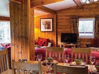 Rona Lodge - Duirinish Holiday Lodges