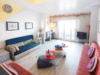 2 bedroom Apartment in Empuriabrava, Catalonia, Spain : ref 5532373