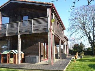 4 bedroom Villa in Gourmalon, Pays de la Loire, France : ref 5581182