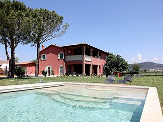 3 bedroom Villa in Grosseto, Tuscany, Italy : ref 5343769