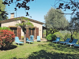 4 bedroom Villa in Fayence, Provence-Alpes-Côte d'Azur, France : ref 5437053