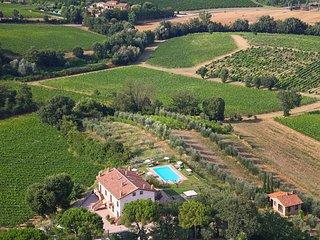 2 bedroom Apartment in Cervognano Montenero, Tuscany, Italy : ref 5517343