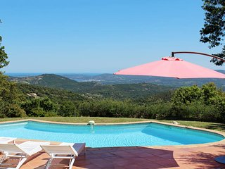 1 bedroom Villa in La Garde-Freinet, Provence-Alpes-Cote d'Azur, France : ref 54