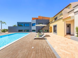 Villas Marin Heron House 4bedrooms&pool