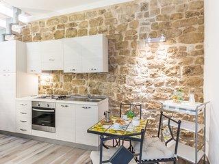 Luminosa e moderna casa vacanze siciliana