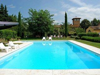4 bedroom Villa in Conce Ferroni, Tuscany, Italy : ref 5580516