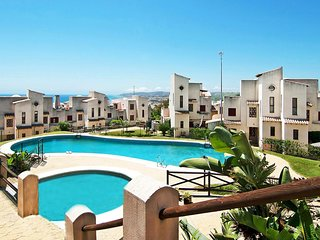 2058 - 2 bed apartment,Vista Bahia, Casares Costa. Manilva
