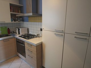 2 bedroom Apartment in Malgrate, Lombardy, Italy : ref 5517645