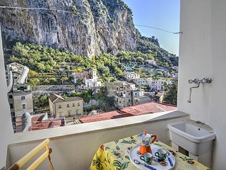 1 bedroom Villa in Amalfi, Campania, Italy : ref 5503129