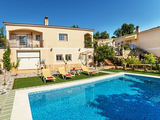 3 bedroom Villa in Terrafortuna, Catalonia, Spain : ref 5581633