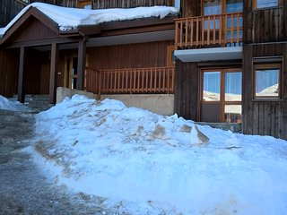 Studio - 10 m from the slopes