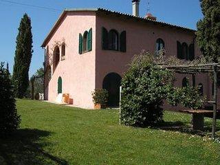 1 bedroom Apartment in San Vivaldo, Tuscany, Italy : ref 5504870