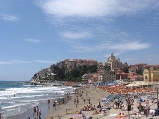 Amazing villa with sea view & Wifi