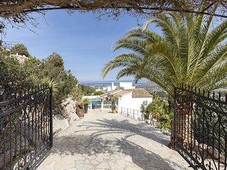 2 bedroom Villa in Denia, Valencia, Spain : ref 5313738