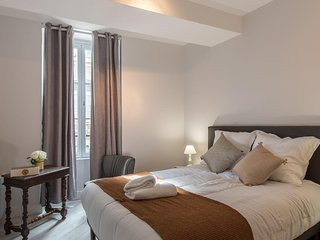 Amazing apt in Beaune & Wifi