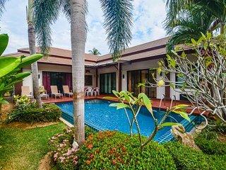ZEN , Privacy villa with private pool