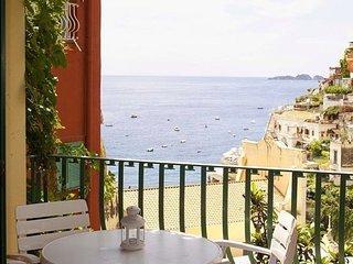 2 bedroom Apartment in Positano, Campania, Italy : ref 5433152