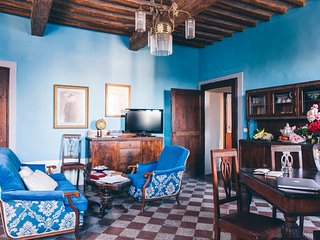 Angolo Divino Tuscany - Holiday Apartment - 100% Tuscan Experience