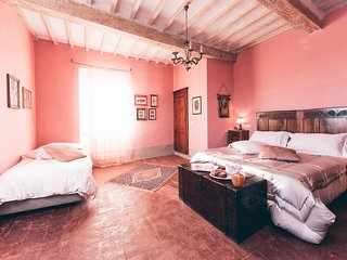Nobile - Holiday Apartment - 100% Tuscan Experience