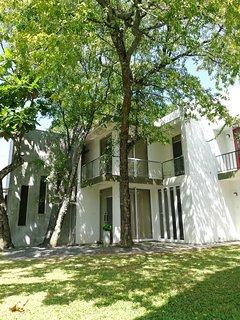 Oak Residencies Two bedroom villa