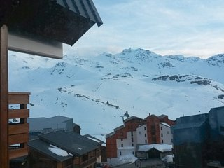 Apartment - 20 m from the slopes