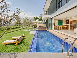 3BDR PERFECT PRIVATE VILLA