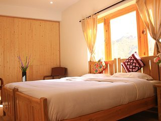 The Empyrean House - Bedroom 3