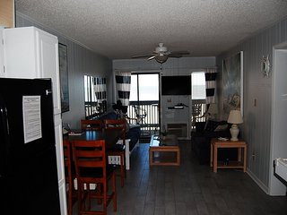 A Place at the Beach III 3G (Upgraded 2 Bdrm/ 2 Bath) 3rd Floor