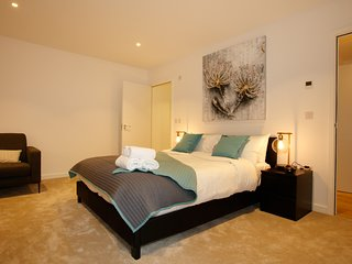 CDP Apartments Britannia Suite 2