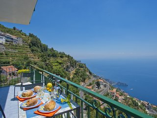 1 bedroom Apartment in Furore, Campania, Italy : ref 5427133