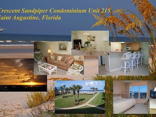 2 bedroom 2 baths with Stunning Oceanview