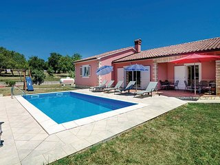 3 bedroom Villa in Vinež, Istria, Croatia : ref 5564360