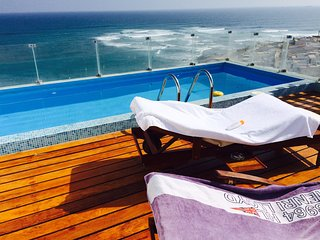 PentHouse/Duplex Punta Hermosa Beach