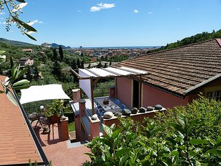 1 bedroom Villa in Chiavari, Liguria, Italy : ref 5229301