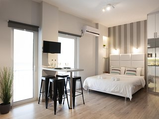 Luxury Studio Apartment Koukaki- Acropolis
