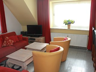 Great flat on Sylt - near the sea!