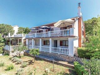 5 bedroom Villa in Klenovica, Primorsko-Goranska Zupanija, Croatia : ref 5521264