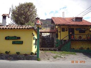 Posada y Cabanas Amistad Turistica